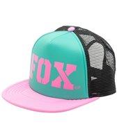 FOX Vapors Trucker Hat