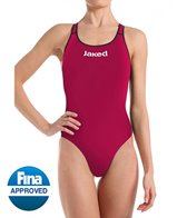 Jaked Jkatana Women's One Piece Tech Suit Swimsuit