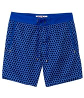 Mr.Swim Marilyn Geo Swim Trunk