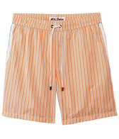 Mr.Swim Dolly Stripe Swim Trunk