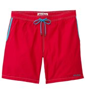 Mr.Swim Betty Solid Swim Trunk