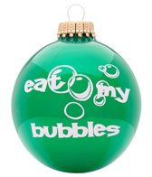Bay Six Eat My Bubbles Ornament