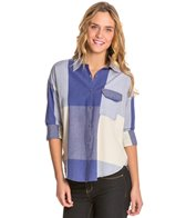 Roxy Breezy Button Up