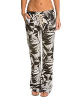 Roxy Oceanside Printed Beach Pant