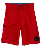 O'Neill Boys' Santa Cruz Solid Boardshort (4T-7yrs)