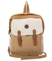 Roxy Likey Canvas Backpack