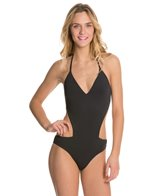 Roxy Girls Just Wanna Have Fun One Piece Swimsuit