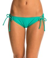 Roxy Swimwear Essentials 70s Lowrider Bikini Bottom