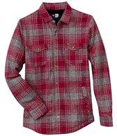 Rip Curl Men's Moonstone Long Sleeve Flannel