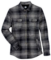 Rip Curl Men's Moonstone L/S Flannel