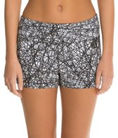 Hurley Dri-Fit Compression Short