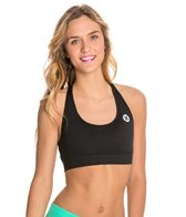 Hurley Dri-Fit Solid Sports Bra