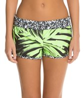 Hurley Supersuede Printed 2.5 Beachrider Palm Boardshort