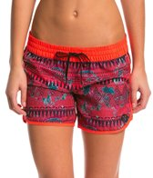 Hurley Supersuede 5 Beachrider Printed Boardshort