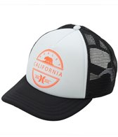 Hurley Women's Destination Trucker Hat