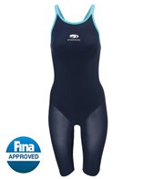 Blueseventy neroFIT Kneeskin Tech Suit Swimsuit
