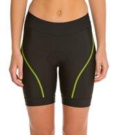 Shebeest Women's Racegear Solid Tri Shorts