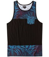 O'Neill Men's Fern and Burn Tank