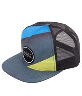 O'Neill Men's Hyperfreak Trucker Cap