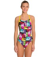 Arena Dolcevita Female One Piece Swimsuit