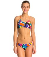 Arena Espresso Female Two Piece Swimsuit