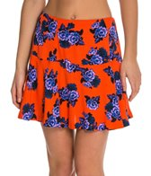 MINKPINK China Nights Skirt