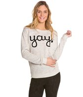 MINKPINK Um Yay Sweater