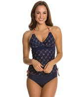 Lole Jamaica Windmill Tankini Top