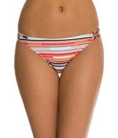 Lole Balos Stripe Bikini Bottom