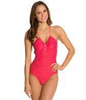 Lole Noumea Lindo One Piece Swimsuit