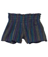 Roxy Kids Girls' Bermuda Short Bottom (2yrs-7yrs)