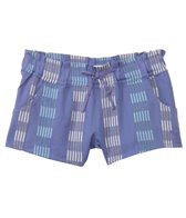 Roxy Kids Girls' Puddle Drawstring Short (8yrs-16yrs)