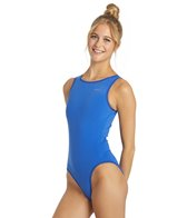 Sporti Poly Pro Women's Water Polo Suit