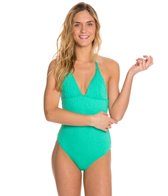 Hurley Regal One Piece Swimsuit