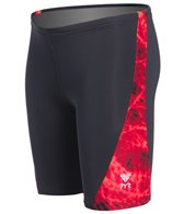 TYR Firestorm Youth Legend Splice Jammer Swimsuit
