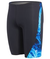 TYR Firestorm Men's Legend Splice Jammer