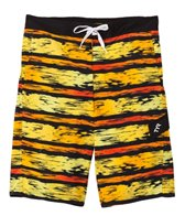 TYR Springdale Paint Stripe Boardshort