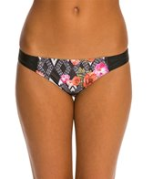 MINKPINK Scallop Lace Bikini Bottom
