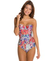 MINKPINK Secret Garden One Piece Swimsuit