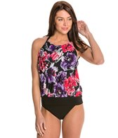 Magicsuit by Miraclesuit Bromance Alicia Underwire Tankini Top