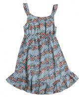 O'Neill Girls' Robbie Dress (7yrs-14yrs)