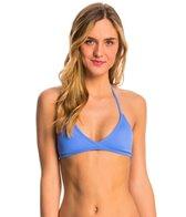 Reef Girls Solid Bralette Bikini Top