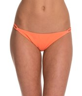 Reef Girls Solid String Bikini Bottom
