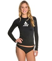 Reef Girls L/S Rashguard
