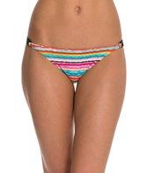Reef Girls Tropical String Bikini Bottom