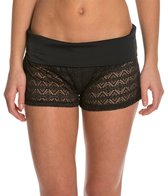 Reef Girls Breeze Fold Over Short