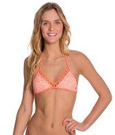 Reef Girls Desert Bloom Bralette Bikini Top