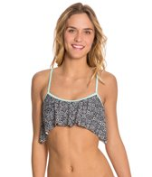 Reef Girls Desert Bloom Crop Top