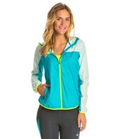 New Balance Women's Windcheater Jacket