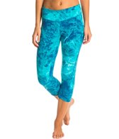New Balance Women's Premium Performance Print Capri